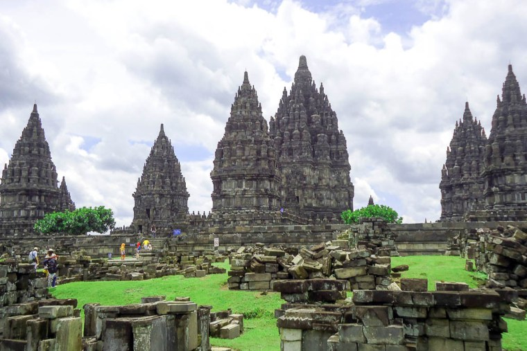How to Get to Prambanan Temple on a Budget - Travel Lush