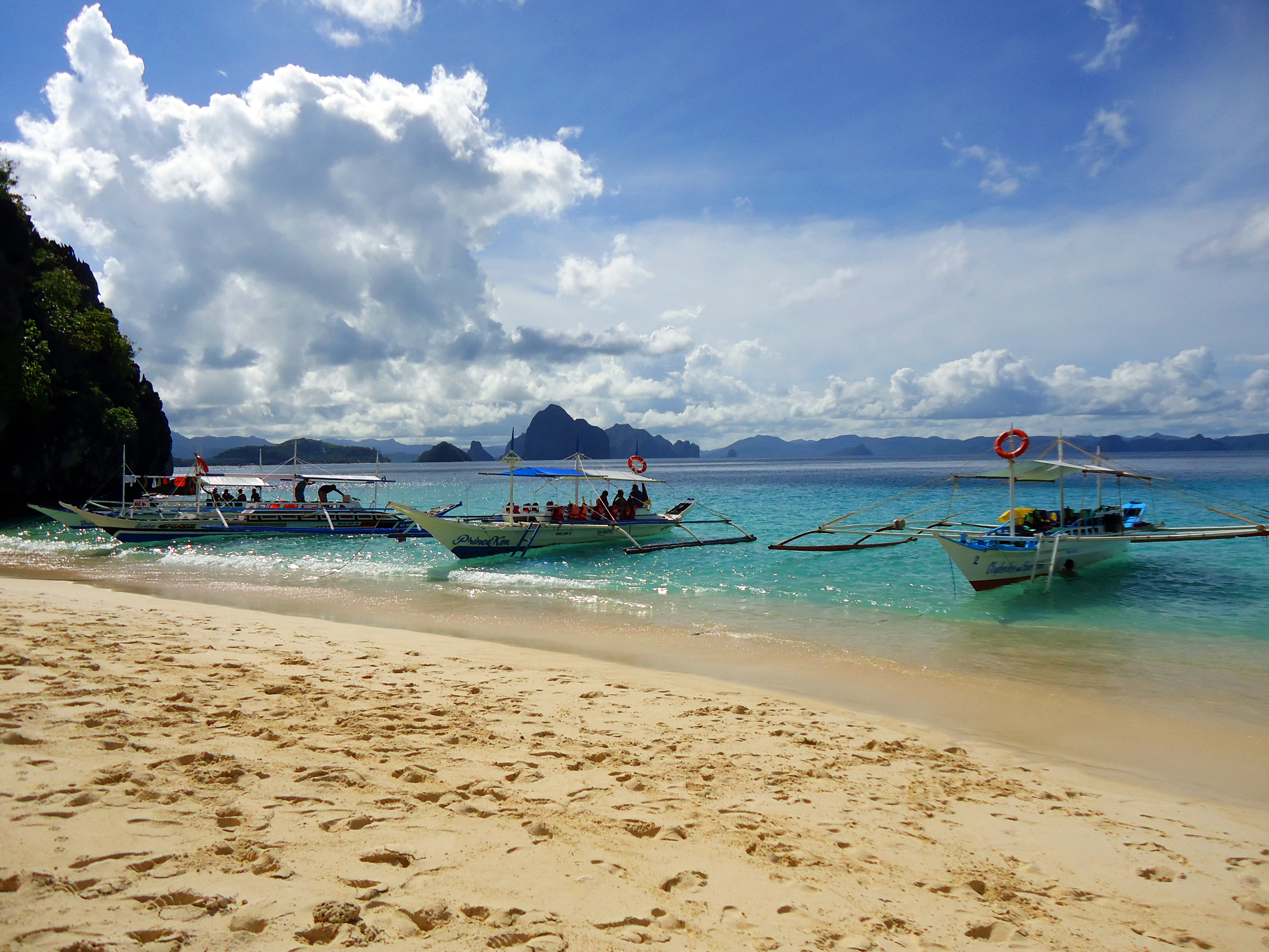 The 5 Best Beaches In Southeast Asia • Travel Lush