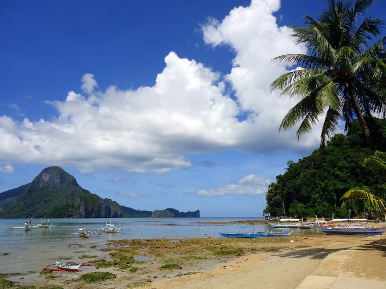 4 Helpful Things to Know Before Traveling to El Nido, Philippines