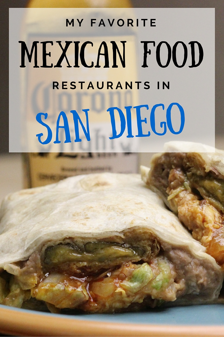 Going Mexican Food Crazy in San Diego • Travel Lush