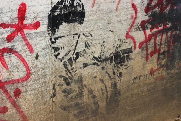 Street Art in Phnom Penh, Cambodia - Travel Lush