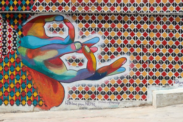 Phnom Penh's Booming Street Art Scene - Travel Lush