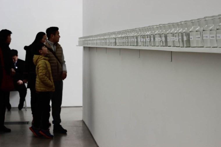 Yoko Ono's art exhibit in Beijing's 798 art district - Travel Lush