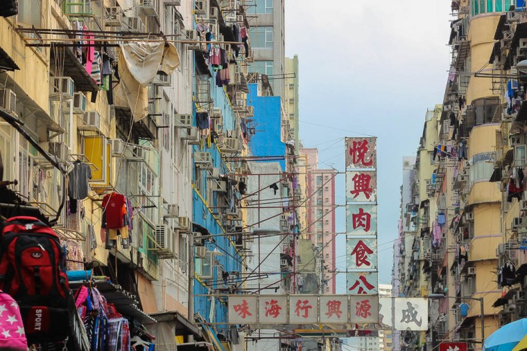 36 Hours in Hong Kong - Travel Lush