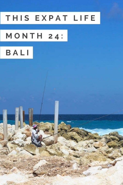 This Expat Life Month 24 Bali