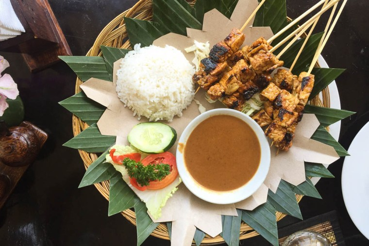 The Ultimate Vegetarian Guide to Bali, Indonesia - Travel Lush