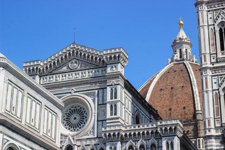 Cattedrale di Santa Maria - Florence duomo