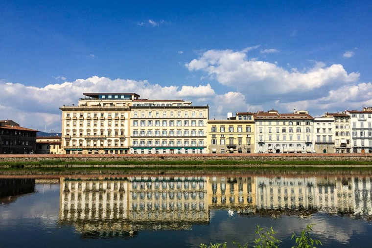 arno river florence (1 of 1)