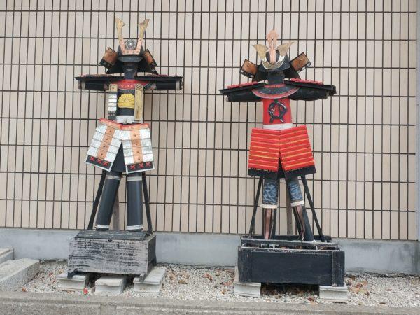 千早赤阪村郷土資料館