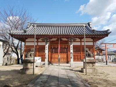 志貴県主神社