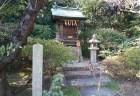 当宗神社の全景