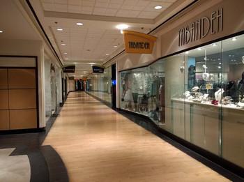 Торговый центр Mazza Gallerie