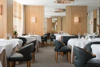 Ресторан Martin Wishart
