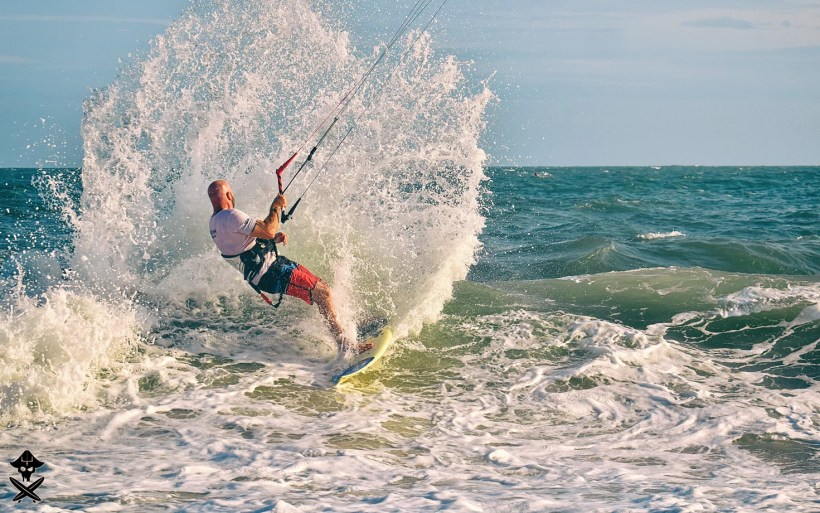 Mui Ne - one of the best kitesurfing destinations in Asia