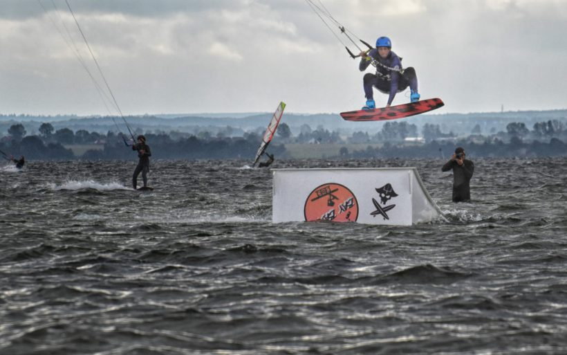 grab kite park kicker flyn bay bash competishion poland hel chalupy6