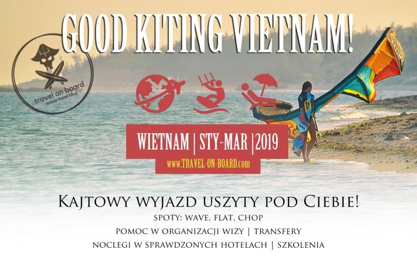 wyjazdy szyte na miare szkolenia kite kitesurfing azja mui ne phan rang malibu wietnam