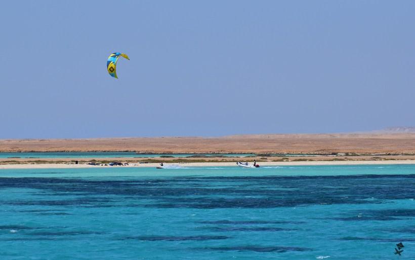 kite safari tawila island wyjazdy egipt szkolenia progress camp blade trigger