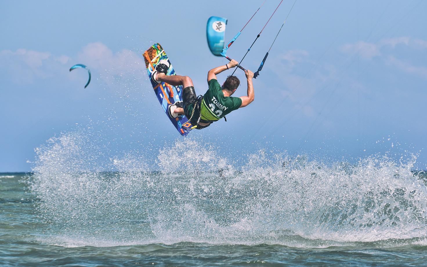 mu hoa phan rang wietnam kitesurfing