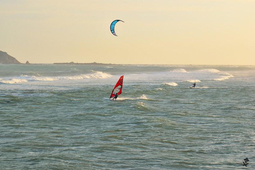 my hoa phan rang wietnam kitesurfing