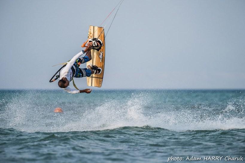 kitesurfing egipt el gouna hurgada szkolenia kursy polska baza