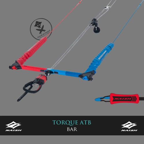 bar naish torque atb