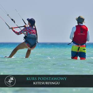 szkolenie kitesurfing chałupy