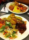 Por quilo - food by weight at Temperarte