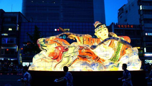 Lantern Parade 7