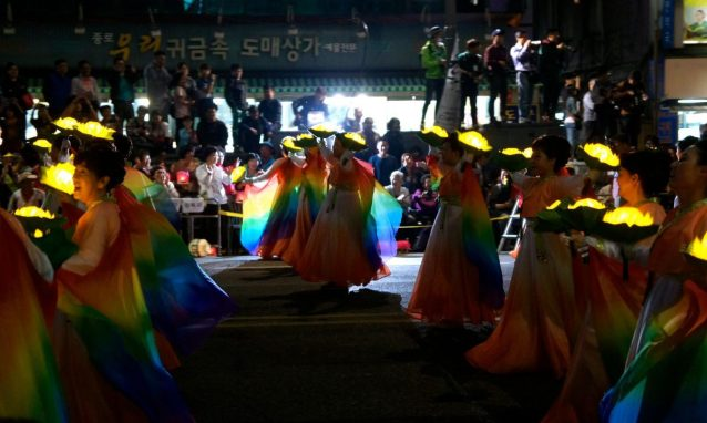 Lantern Parade 6