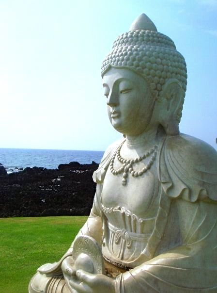 Buddha Point, Big Island