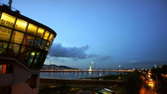 Seoul's Han River