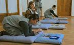 Meditation bead making