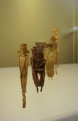 Bogota's Gold Museum