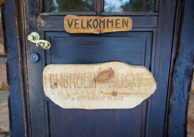 Engholm