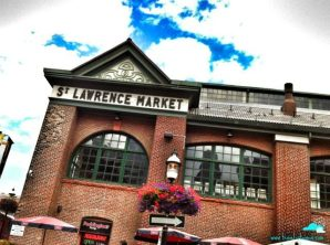 Ontario's oldest farmer's market