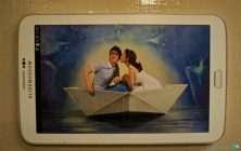 The love boat example. No we didn't do it.
