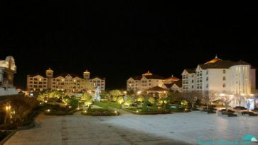 The Sol Beach Hotel and Resort