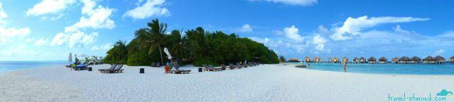 Adaaran Prestige Vadoo Resort Island