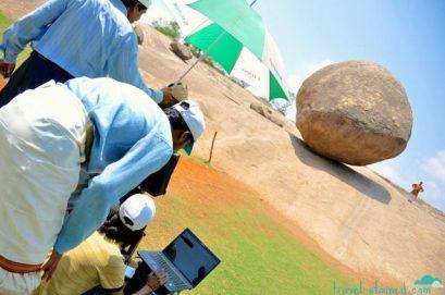 Kollywood film crew
