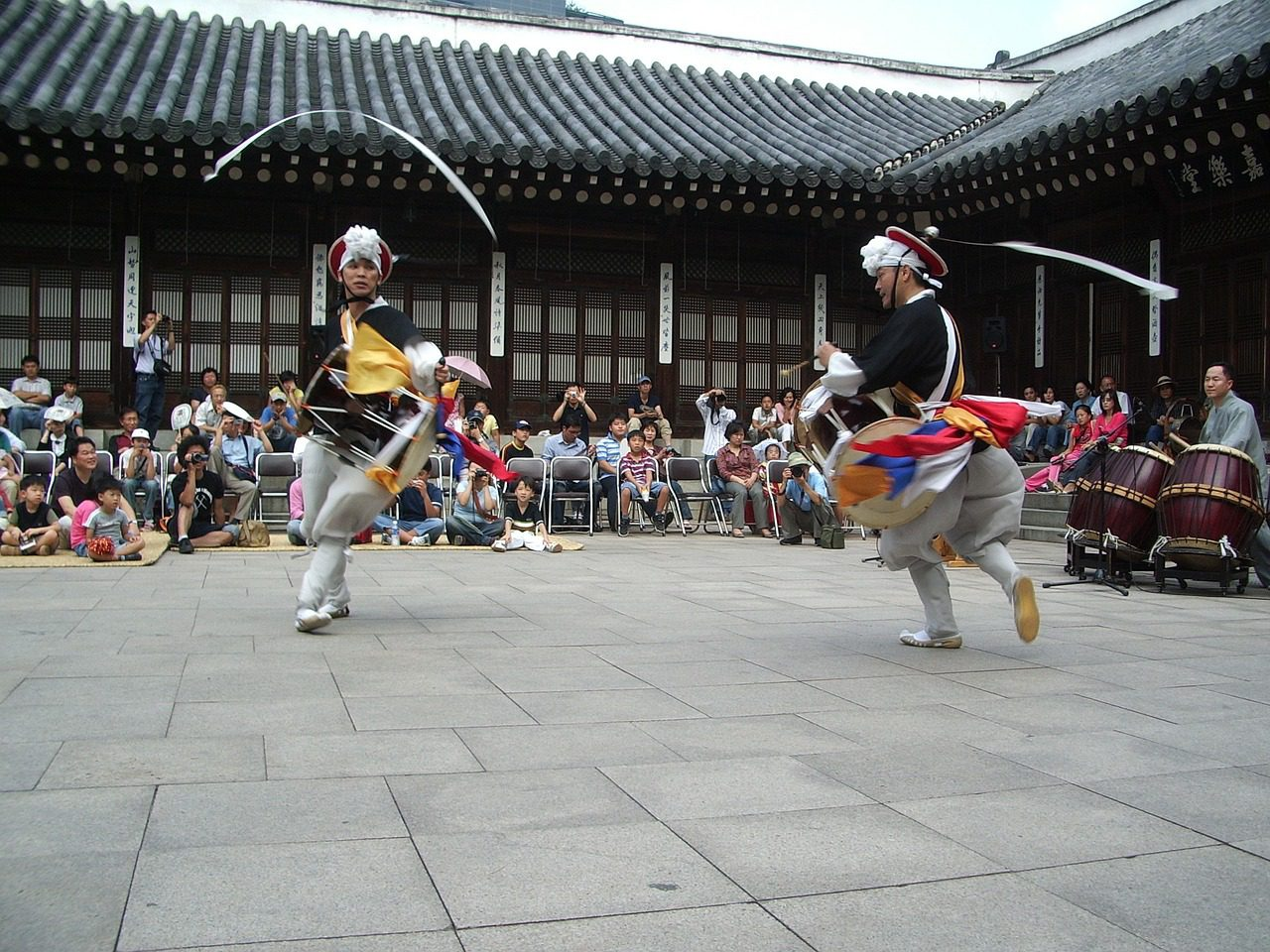 9 Wonderful Things to do during Chuseok in Seoul - Travel