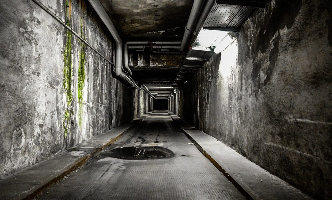 abandoned places in korea to visit