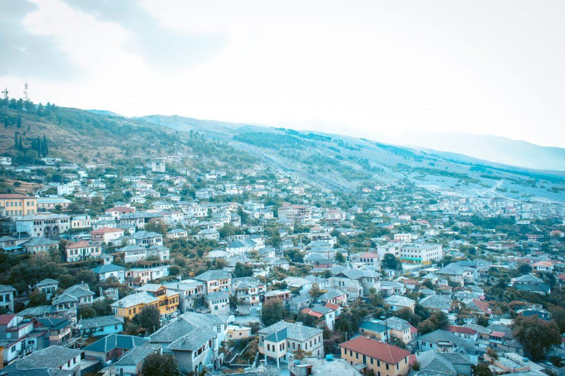 gjirokaster albania