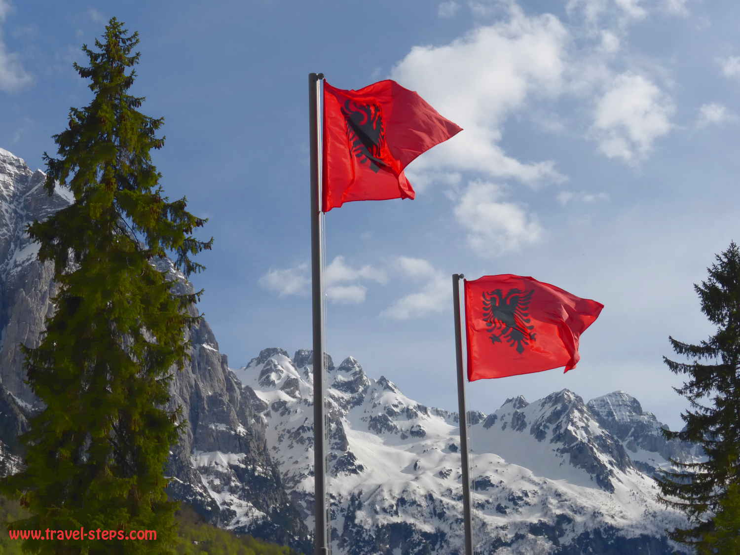 Is Traveling To Albania Safe
