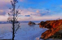 Впечатления от фототура на Байкал