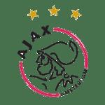 """Логотип АФК """"Аякс"""" (Ajax)"""