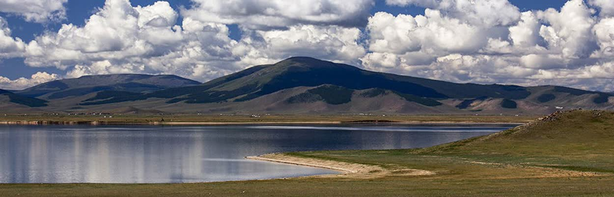 Travel To Mongolia