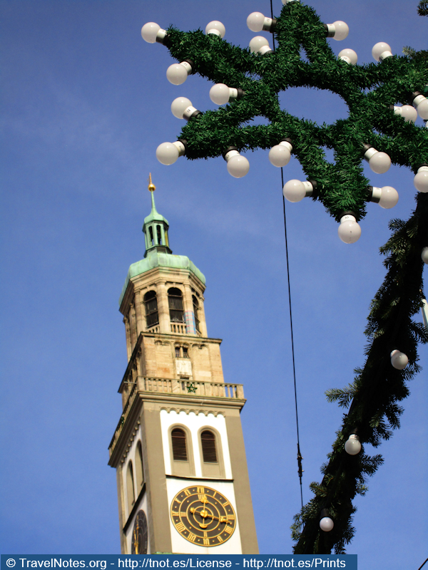 Christmas in Augsburg