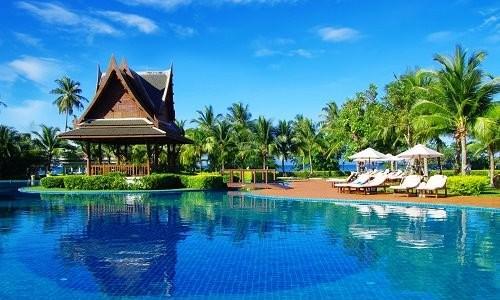 6 Baros Maldives 9 Best Honeymoon Hotels In The World