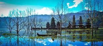 Danau Tamblingan 2