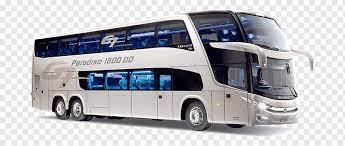 5 Keuntungan Sewa Bus Pariwisata